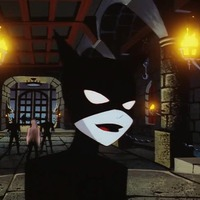 Profile Picture for Catwoman