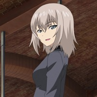 Image of Erika Itsumi