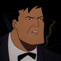 Profile Picture for Bruce Wayne
