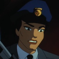Officer Renee Montoya