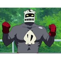 Mombi-Bot