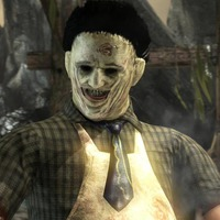 Profile Picture for Leatherface