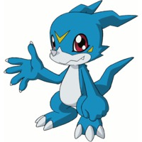 Image of Veemon