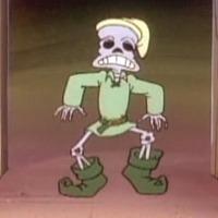 Image of Boney