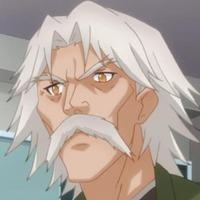 Image of Kuwanosuke Nakazawa