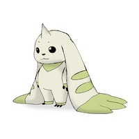 Image of Terriermon