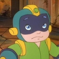 Image of Mega Man
