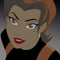 Image of Detective Sonia Alcana