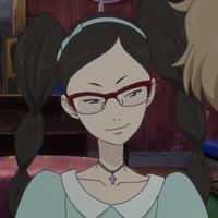 Maria Belenbauza Yamada