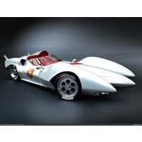 Image of The Mach 5
