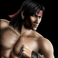Image of Liu Kang
