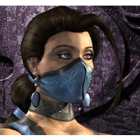 Profile Picture for Kitana