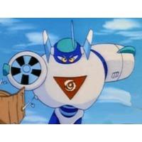 Image of Air Man