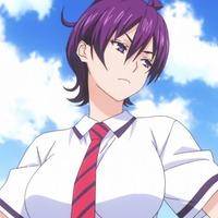 Profile Picture for Miyoko Houjou
