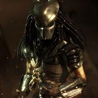 Profile Picture for Predator