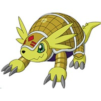 Image of Armadillomon