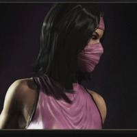 Image of Mileena