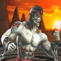 Profile Picture for Liu Kang (zombie form)