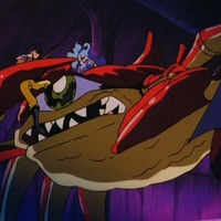 Image of Crab Monster