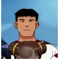 Image of Munemitsu Oishi