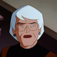 Image of Commissioner Barbara Gordon