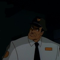 Image of Casino Security Guard
