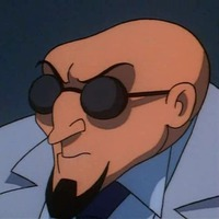 Profile Picture for Dr. Hugo Strange