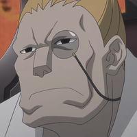 Image of Dr. Akamashi