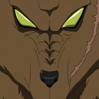 Image of Alec (werewolf form)