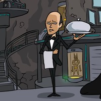Image of Alfred Pennyworth