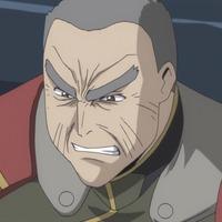 General Katase