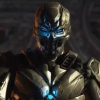 Image of Triborg
