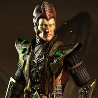Profile Picture for Shinnok