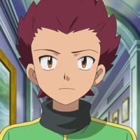 Image of Blake