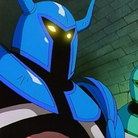 Image of Blue Slave Knight