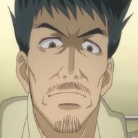 Image of Mr. Ishida