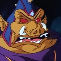 Image of Ganon