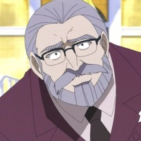 Image of Mr. Fuyuharu Momozono