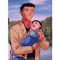 Image of Mr. Masaki
