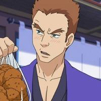 Sentarou Fukuhara