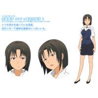 Kyouko Shirafuji