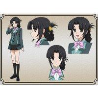 Image of Haruna Chiyohara
