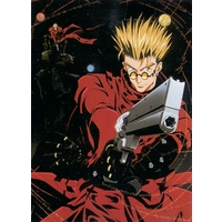 Image of Vash the Stampede