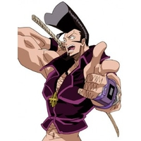 Profile Picture for Wooden Sword Rio