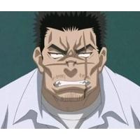 Image of Gouzaburou Seto