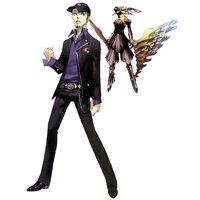 Profile Picture for Junpei Iori