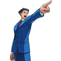 Image of Phoenix Wright