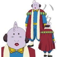 Image of Prince Hata