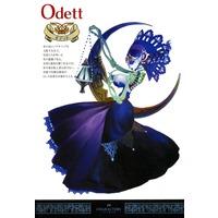 Odett