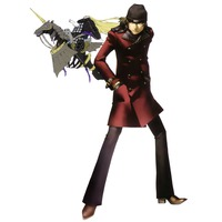 Image of Shinjiro Aragaki
